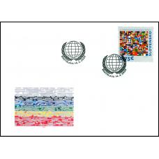 706 - 75. výročie Organizácie Spojených národov