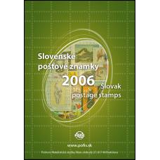 Ročník známok 2006