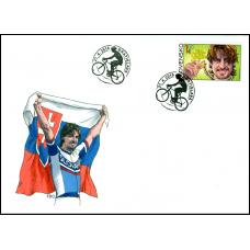 610 - Majstrovstvá sveta v cestnej cyklistike 2015 - Peter Sagan