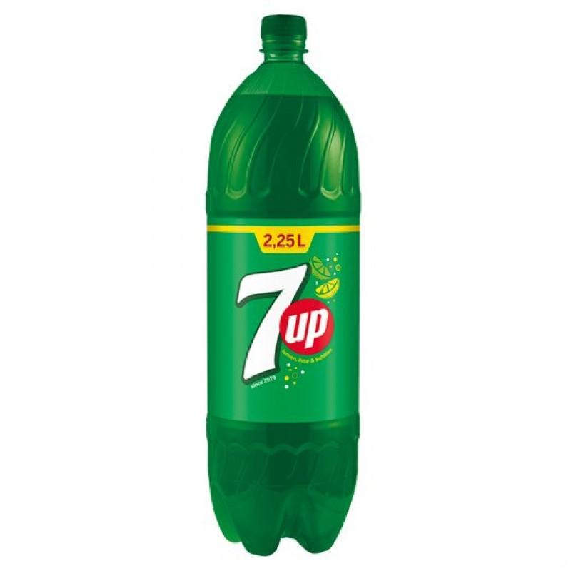 7UP 2,25l