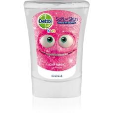 Dettol Kids náplň do bezdotykového dávkovače mýdla SOAP MAGIC 250 ml