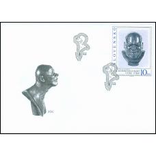 103 - Umenie - Franz Xaver Messerschmidt: Zadržiavaný smiech