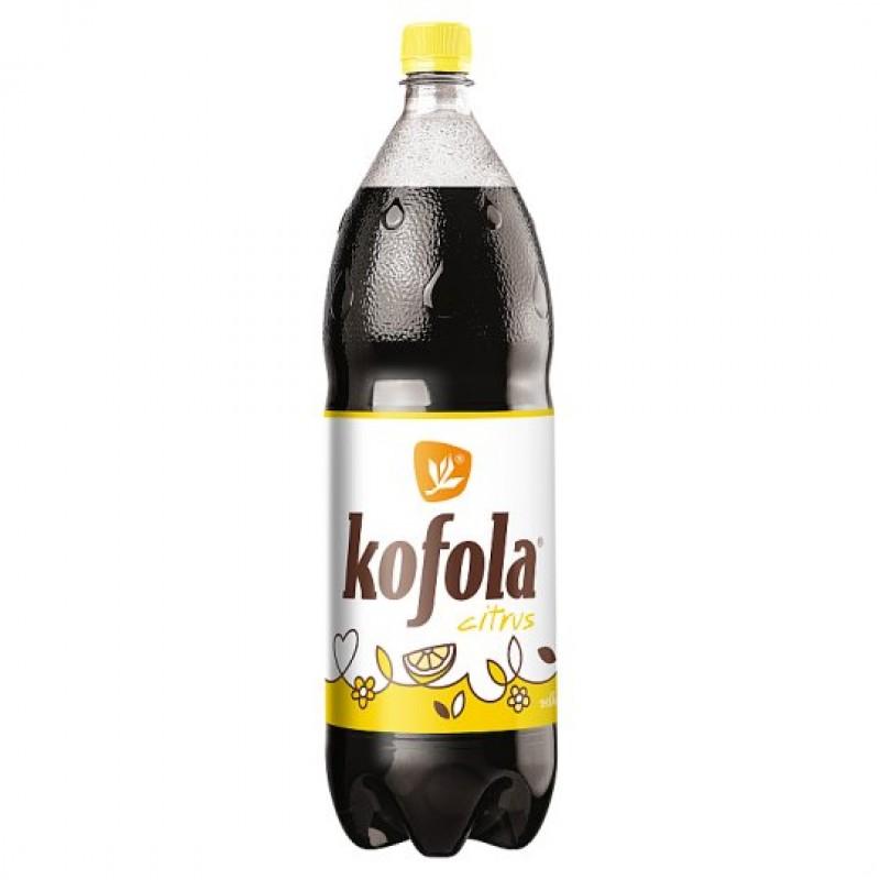 Kofola citrus 2l