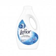 LENOR 2v1 Spring Awakening 1,1 l (20 praní)