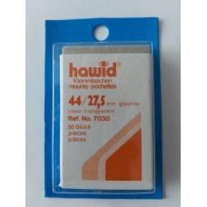 Hawidky číre 44x27,5