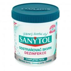 Sanytol dezinfekčný odstraňovač škvrn 450 g