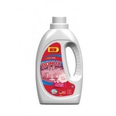 Bonux color radiant rose gél 1,1L / 20 praní