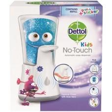 Dettol Kids dávkovač mydla 250 ml Dobrodruh