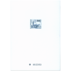 Príležitostná tlač č. 30 - Bardejov
