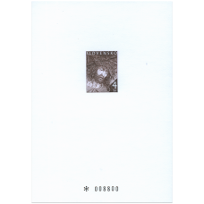 Príležitostná tlač č. 31 - Krížová cesta - emisný rad veľkonočných známok
