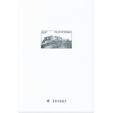 Príležitostná tlač č. 10 - Spišský hrad