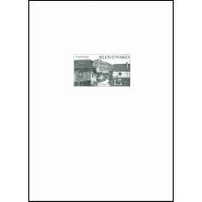 Príležitostná tlač č. 13 - Vlkolinec